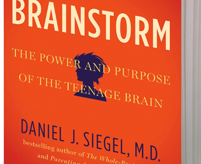 The Purpose Of Teenage Brain >> Book Club Guide Brainstorm Heart Mind Online